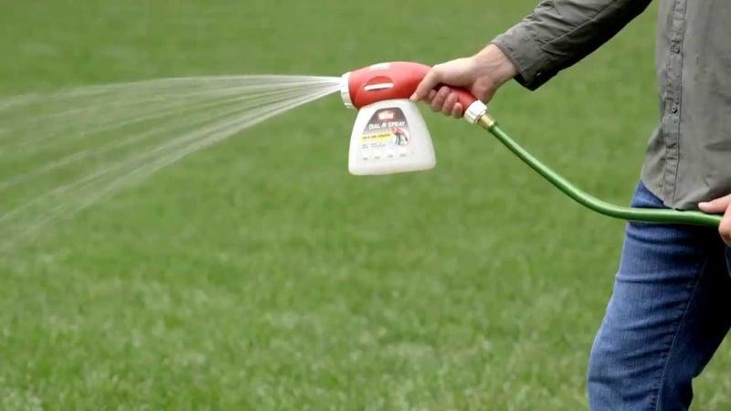 herbicida cesped artificial